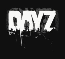 DayZ T-Shirt 3.0 by AliveWear
