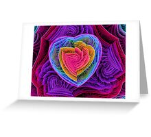 The  Beat Goes On Greeting Card