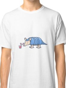 Juicy Armadillo Classic T-Shirt