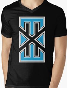 blue_black_varsity.EXE T-Shirt