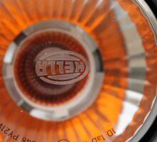Mia Electric ...clignoté Sticker