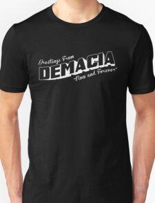 Greetings From Demacia  T-Shirt