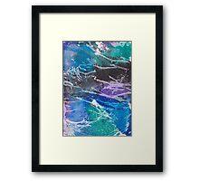 Ocean 2 Framed Print