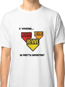 Im pretty important Classic T-Shirt