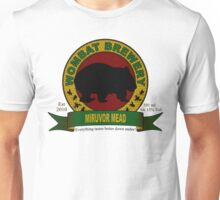 Wombat Brewery: Miruvor Mead T-Shirt