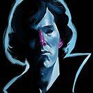 Sherlock by Brad Collins