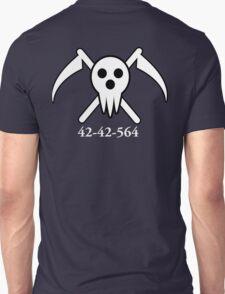 Soul Eater: DWMA Logo Unisex T-Shirt