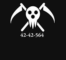 Soul Eater: DWMA Logo Zipped Hoodie