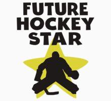 Future Hockey Star Kids Clothes