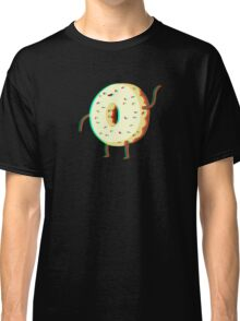 Donut Guy Classic T-Shirt