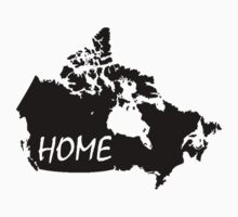 Canada Home by Rjcham