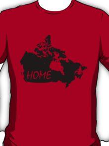 Canada Home T-Shirt
