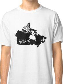 Canada Home Classic T-Shirt