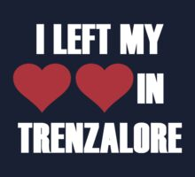I Left My Hearts In Trenzalore by SwiftWind