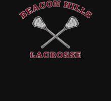 Beacon Hills Lacrosse Team Zipped Hoodie