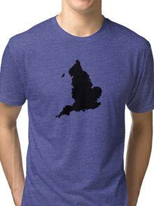 England  Tri-blend T-Shirt