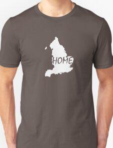 England Home T-Shirt