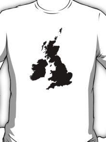 United Kingdom T-Shirt