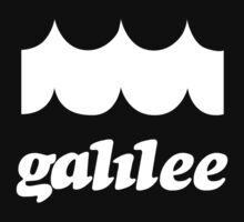 Galilee by Galilee
