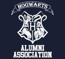 Hogwarts Alumni - Light by ashden
