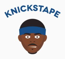 KnicksTape (Melo T-Shirt) by typeo
