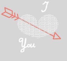 Binary Love by rinnybabyxx