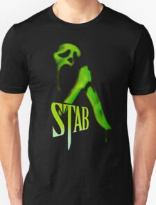Stab - From the Scream series T-Shirt