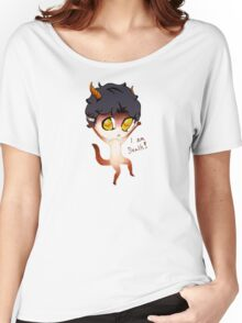 Chibi Smaug Women's Relaxed Fit T-Shirt