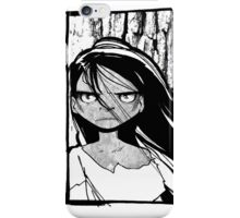 Conscience iPhone Case/Skin