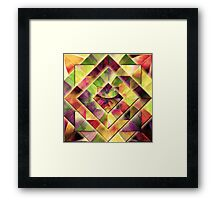 Every New Beginning Comes From Some Other Beginnings' End 5 by Mark Compton Framed Print