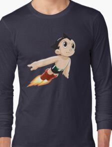 Astro Boy Long Sleeve T-Shirt