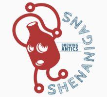 Shenanigans Brewing - Shenaniman by samhaldane