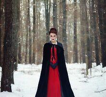 Northerly by Jennifer Rhoades