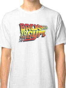 Back To The Gym Classic T-Shirt