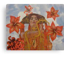 Medea Canvas Print