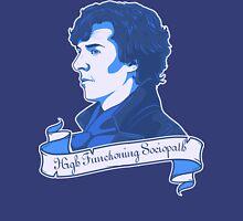 Sherlock Holmes T-shirt Unisex T-Shirt