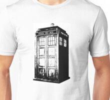 TARDIS! Unisex T-Shirt