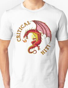 Critical Hit! T-Shirt