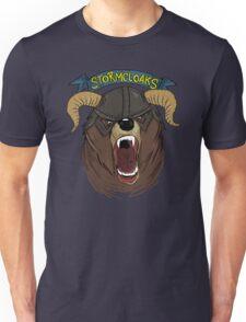 The Stormcloaks V.2 Unisex T-Shirt