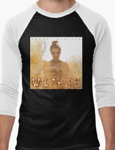 WILDFIRE RACHEL Men's Baseball ¾ T-Shirt