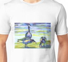 Canada Geese T-Shirt