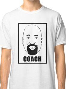 "Mike Woodson ""COACH"" Classic T-Shirt"