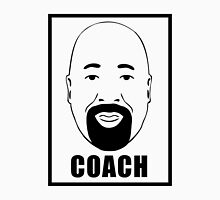 "Mike Woodson ""COACH"" Unisex T-Shirt"