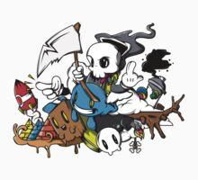 Joy Ride by swiftyspade