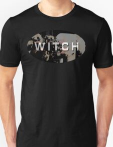 WITCH In Arms Unisex T-Shirt