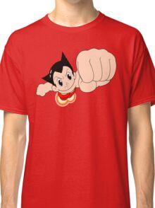Astro Boy punch Classic T-Shirt