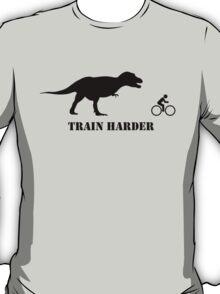 T-Rex Bike Training T-Shirt