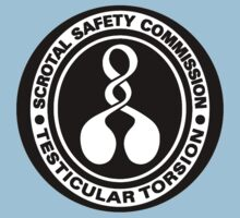 Scrotal Safety Commissioner by Jeremiah88