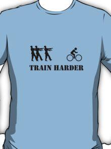 Zombie Bike Training T-Shirt