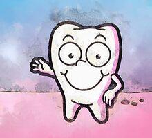 Tooth by Martin Jonas